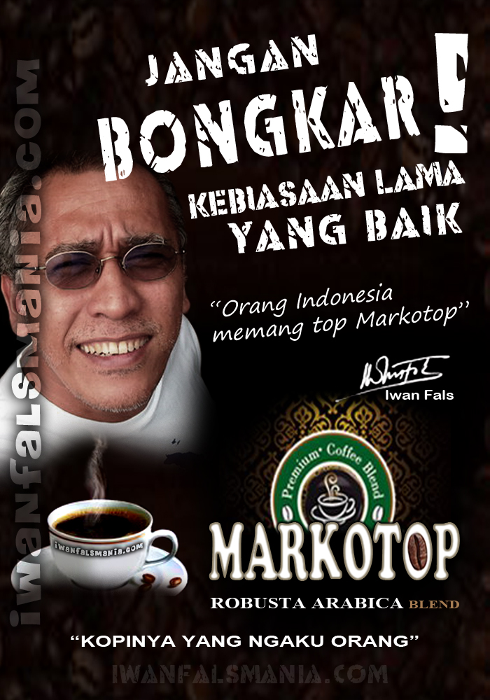 lagu iklan kopi top iwan fals
