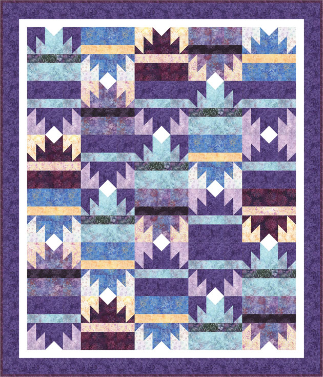 free pattern (click for PDF!)
