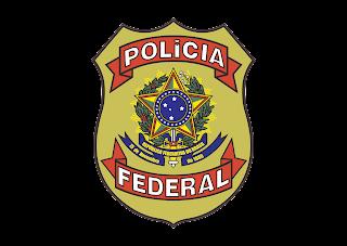Policia Federal Logo Vector