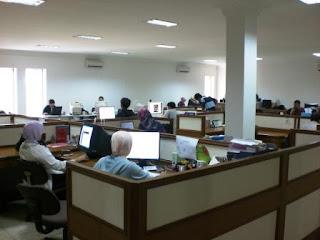 Pengertian Kantor