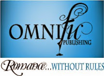 Proud Omnific Publishing Author