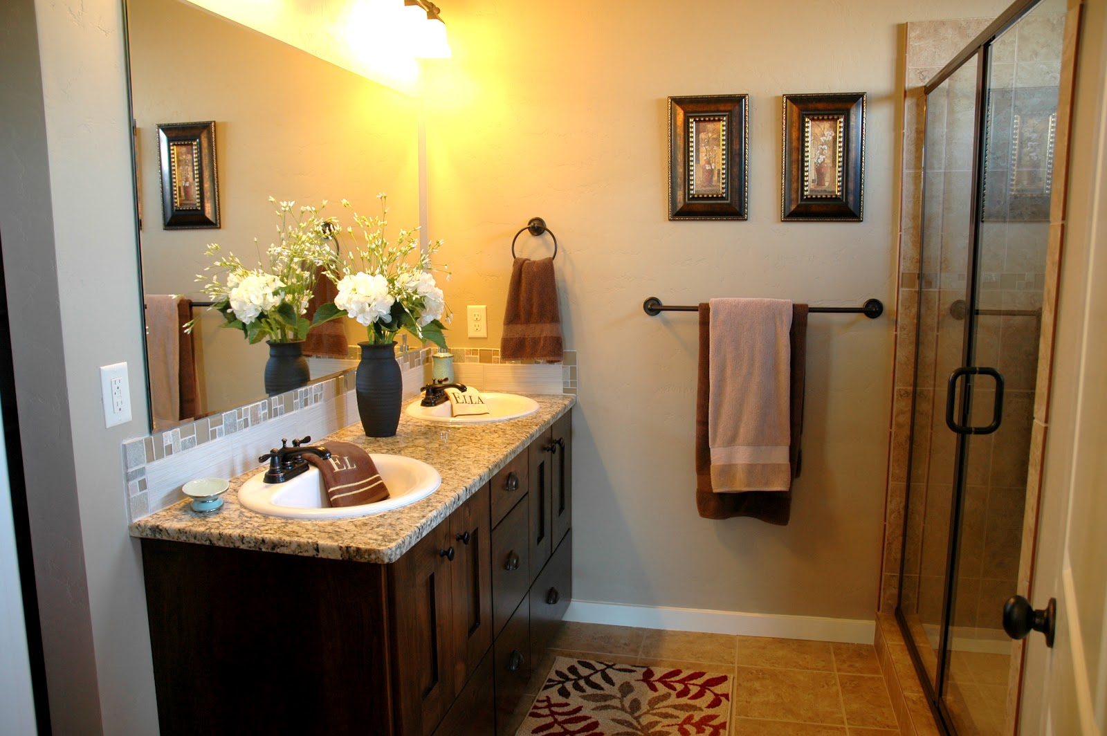 Staging bathrooms 28 images staged bathroom home for Staging bathroom ideas