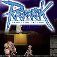 Ragnarok Eternal walkthrough.