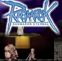 Ragnarok Eternal walkthrough.