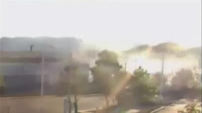 Video do momento do impacto do acidente de Paul Walker