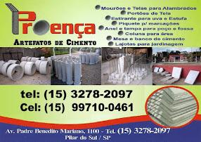 Proença Artefatos de Cimento
