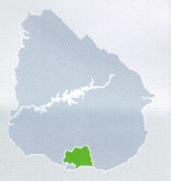 Canelones. Departamento de Canelones. Turismo en Uruguay