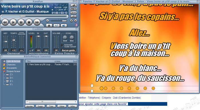 Download KaraFun Player Software Karaoke Terbaru