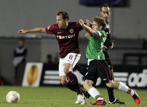 Europa league 2012