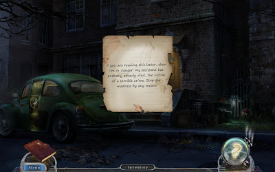 Motor Town: Soul of the Machine Collector's Edition screen2