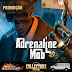 Promoção Hellion Records, Collector´s Room e Van do Halen – Concorra a 10 CDs do Adrenaline Mob autografados por Mike Portnoy e Russell Allen