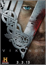 Temporada 1 de Vikings en español Torrent