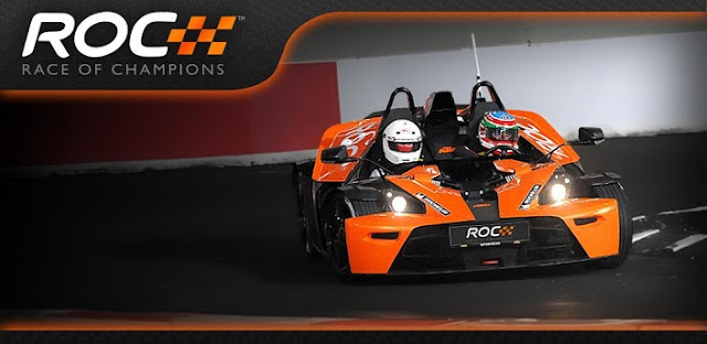 Race Of Champions android 1.2.2