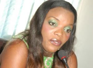 Empress Njamah Goes Emotional On Facebook
