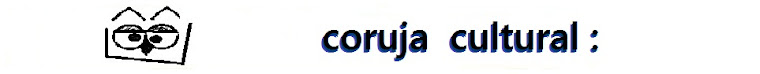 coruja cultural: