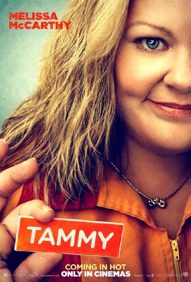 Tammy (2014) Full Version