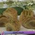 طريقة تحضير مقروط الكوشة من برنامج زين و همة للسيدة حفيظة علي عزوز شابتي