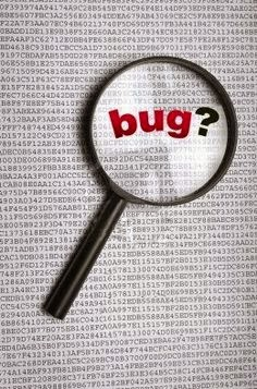 missed bugs