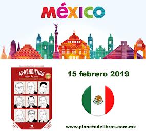Edición MÉXICO (PRÓXIMAMENTE)