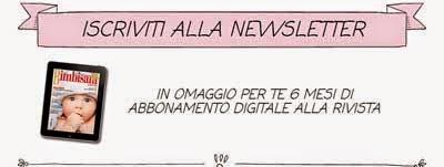 Abbonamento digitale rivista