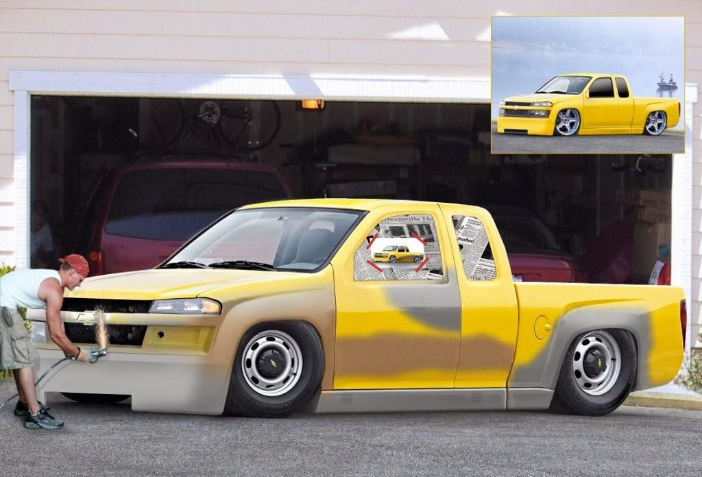 2015 Chevy Colorado Price
