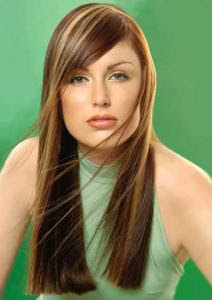 Woman Long Hairstyles Pictures