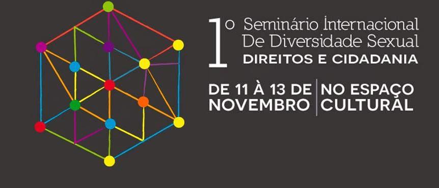 Seminário Internacional de Diversidade Sexual