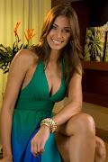 Dayana Sabrina Mendoza Moncada (Caracas, 1 Giugno 1986) è una modella . (dayana mendoza )