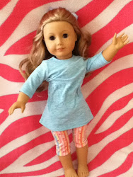 My Doll, Mariah!