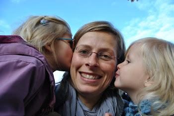 Een mama die blogt: Getest op kinderen