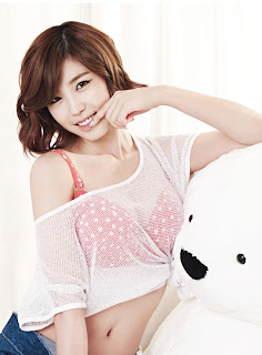 Secret Hyosung 전효성 YES Underwear pics 2