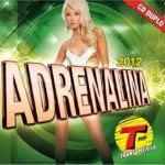 Transamérica Adrenalina CD 2 – 2012