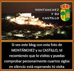 MONTÁNCHEZ