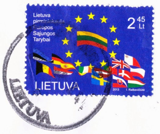 stamp, presidency, council of the european union