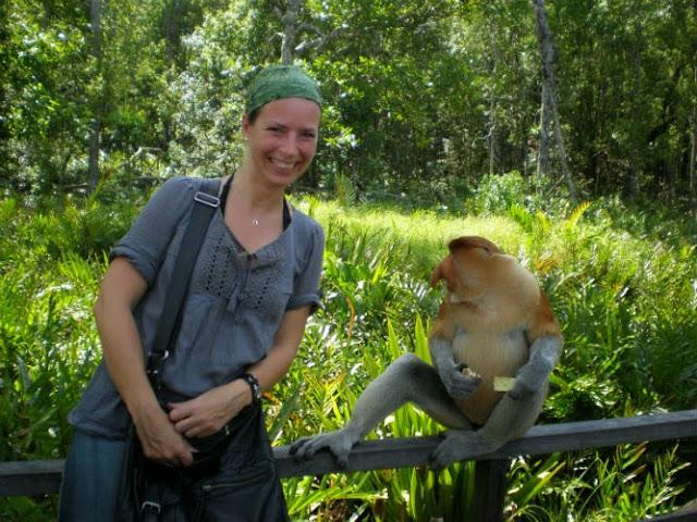 Labuk Bay Proboscis Sanctuary