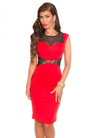 Rochie Red Dreaming