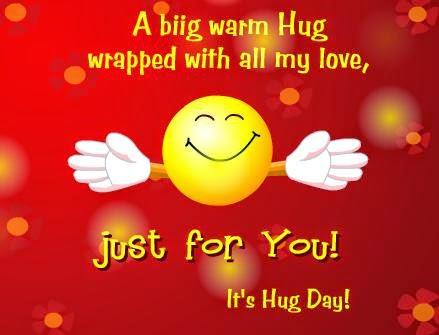 Happy Hug Day Pics 2015