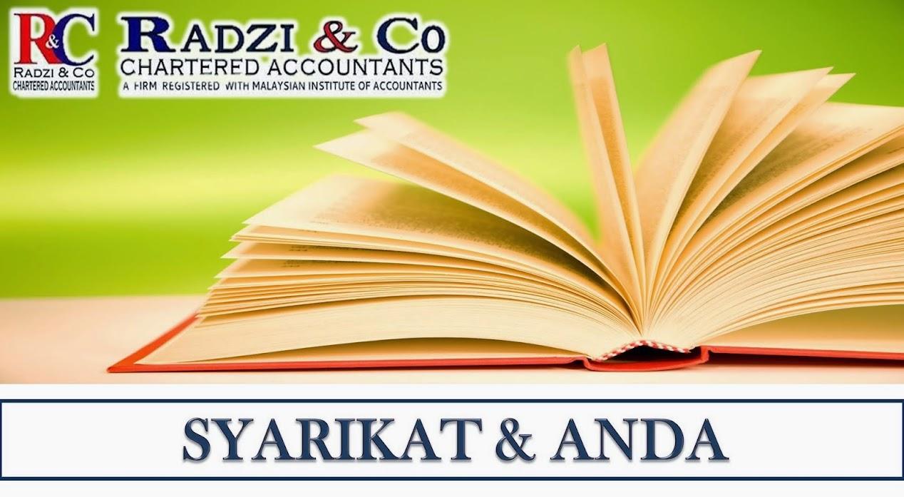 SYARIKAT & ANDA