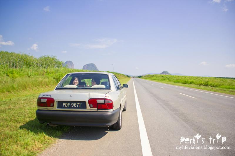 2D1N Perlis Trip