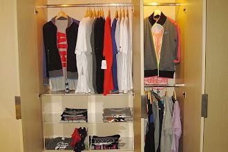 Setup Your Wardrobe Today.