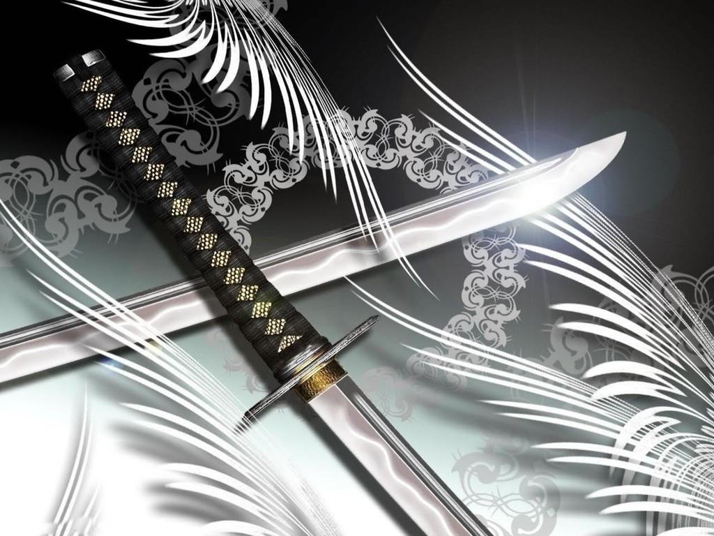 Just Walls: Sword Wallpaper Theme