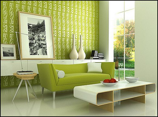 Apartment Design Ideas Modern