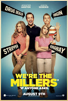 We're the Millers (Somos los Miller) (2013) online