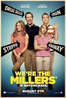 We're the Millers (Somos los Miller) (2013) online