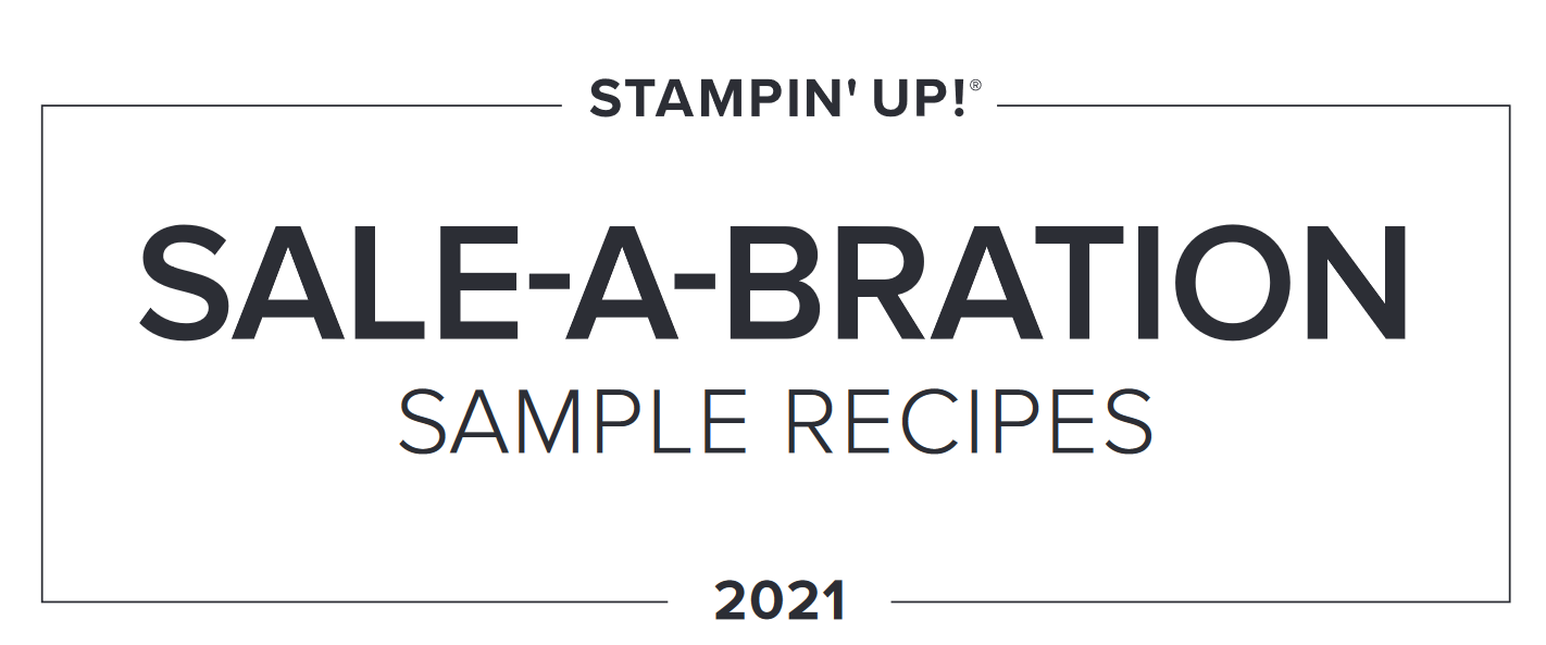 2021 2021 Sale-a-Bration Project Supply List