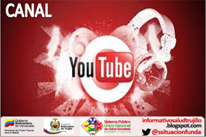 CANAL YOUTUBE -> SALUD TRUJILLO <-