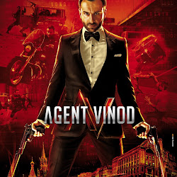 Agent Vinod Songs Lyrics & Videos