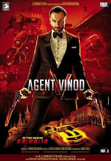 Raabta from Agent Vinod