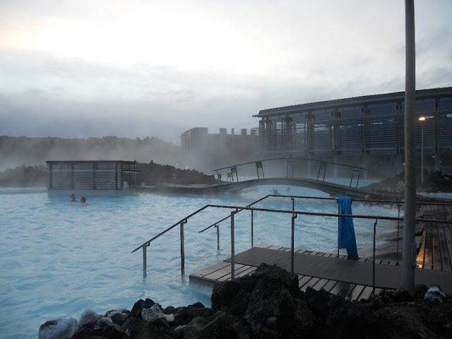 Reykjavik Spa
