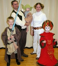 Blog SMS Online Gratis Divertidos disfraces caseros para Halloween